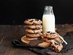 Oreo Schoko Cookies