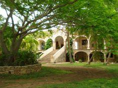 haciendas en yucatan - Google-Suche
