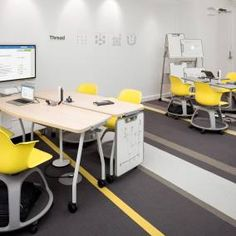 Project-Based Learning – NeoCon 2015
