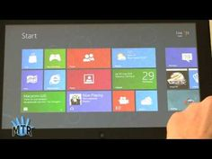 Windows 8 Consumer Preview Walkthrough and Review