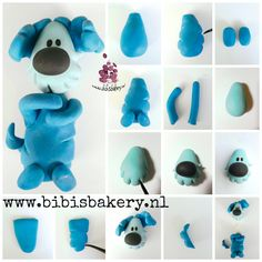 This is the last pictorial of the Woezel en Pip cake. If you want to know how to make any of his friends, please scroll down for their pictorials. Or look in my Photo folder for all my pictorials. Enjoy the weekend, xxx Sabine  #bibisbakery https://www.facebook.com/bibisbakery.nl