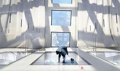 Impressive New Longest Building Project – Fubiz Media
