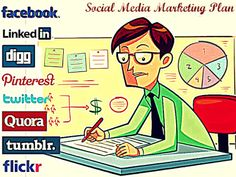 WORLD SOCIAL MEDIA & INTERNATIONAL BUSINESS – Google+