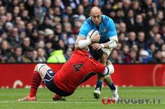 Miglior Giocatore del Sei Nazioni 2015: Parisse unico italiano in corsa - On Rugby