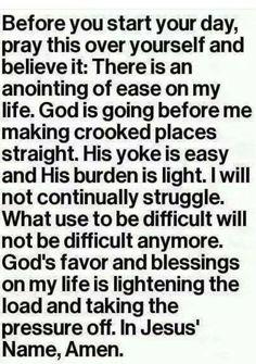 Prayer Scriptures, Bible Prayers, Faith Prayer, God Prayer, Prayer Quotes, Spiritual Quotes, Faith Quotes, Bible Quotes, Bible Verses