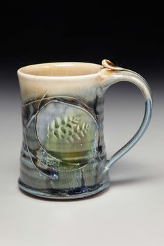 Lauren Faye Long| Southern Highland Craft Guild ~I love her work.