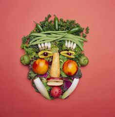 Food Monster!