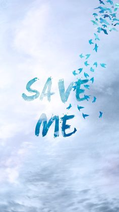 Bts - Save me Wallpaper/Lockscreen