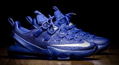 Game Royal Drapes The Next Nike LeBron 13 Low