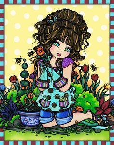 Hannah Lynn Art | Graphics Portfolio