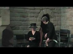 Newcastle Mystery Play, Part 2: The devil intervenes