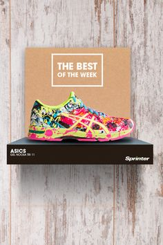 the best attitude 331c5 a2a00 Asics Running Shoes, Asics Shoes, Running Shoes For Men, Asics Gel Noosa,