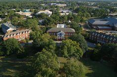 Georgia Southern University!!!!!!!!!