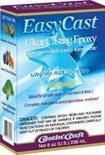 Easycast Clear Casting Epoxy 16 oz  *Restricted Shipping. $24.99.  Resinobsession