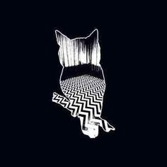 Výsledok vyhľadávania obrázkov pre dopyt twin peaks logo black lodge