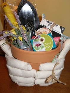 Happybird's Crafting Haven: Gardeners Gift