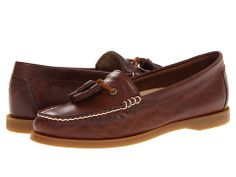 Sperry Top-Sider Eden Tobacco Leather - Zappos.com Free Shipping BOTH Ways