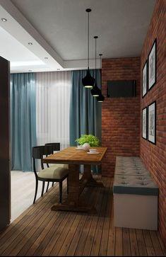 Interior Home Design Trends For 2020 - New ideas Home Decor Kitchen, Interior Design Kitchen, Room Kitchen, Interior Design Living Room, Living Room Decor, Dining Room Design, Dining Area, Home Decor Furniture, Home And Living