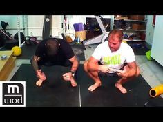 Quick squat ankle test | Feat. Kelly Starrett | MobilityWOD - YouTube