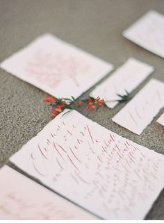 ethereal seaside wedding inspirations, photo: Jenna McElroy