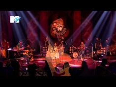 ▶ MTV Unplugged: Episode 1 - Rabbi - Tere Bin [HD] - YouTube