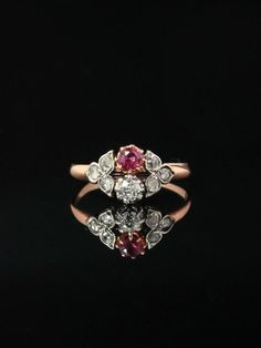 in Jewellery & Watches, Vintage & Antique Jewellery, Vintage Fine Jewellery