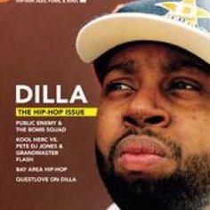 J Dilla-RIP
