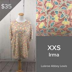 ShopTheRoe | LuLaRoe Simply Comfortable - Irma