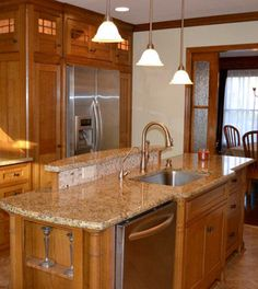 Craftsman Style Design Ideas, Pictures, Remodel, and Decor - page 63
