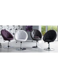 HOME COLLECTION Odyssey Leisure Occasional Chair | very.co.uk