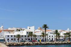 Menorca: Fornells