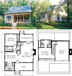 A great floor plan that seems to be liked by many.