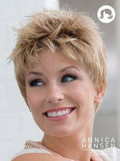 Hit Look #pruiken #wigs #peruca #annicahansen