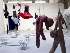 exposition art moderne à strasbourg