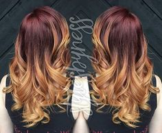 Not your typical Balayage �� To book with @stylesbyness  #hairstylist #cosmetology #stylist #evo #kenra #pensacolahairstylist #escambiahairstylist #floridahairstylist #pensacolahair #floridahair #salon #floridasalon #hairinspo #hairinspiration #pensacolablog #floridablog #abeautifulmess #hairpainting #colorist #cosmossalon #cosmosteam #modernsalon #kenracolorline #850salons #850likes #beforeandafter #behindthechair #pensacolastylist #850stylist #pensacolasalons * * @modernsalon…