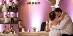 Professional wedding photography by Lida de Beer at Avianto Wedding venue, situated in the Wedding Mile for Kylie and Craig.