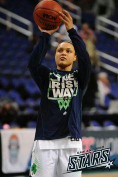 2019 Donruss WNBA All-Stars #21 Aja Wilson Las Vegas Aces Official Panini Basketball Card