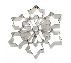 giant snowflake cookie cutter - Google Search