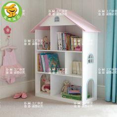 Children's wooden furniture