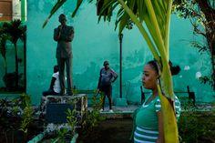 Nikos Economopoulos Cuba 2013 Magnum Photos -