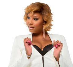 Traci Braxton birthday April 2, 1971