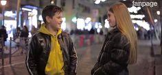 """""""¡Dale una bofetada!"""", el vídeo viral contra la violencia de género"""