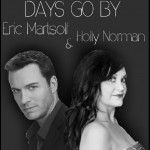 'Days Of Our Lives' News: Eric Martsolf Releases New Song 'Days Go By' With Holly Norman – Pays Tribute To Dollywood Roots