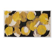 tapestry 1967 by Martha Meuse Fjetterstrom - this woman's work is stunning - via mmf.se