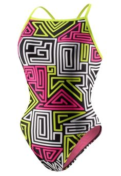 Speedo Endurance Lite:Speedo® Endurance+ fabric retains color 20 times longer than ordinary spandex.  Speedo® Endurance+ is 100% chlorine resistant fabric that lasts 20 times longer than spandex.