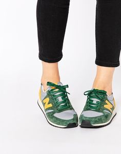 Image 1 - New Balance - 420 - Baskets