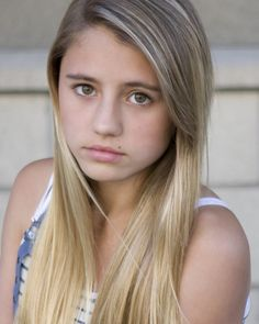 Lia Marie Johnson is 15 today