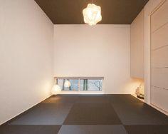 mid-Century MODERN HOUSE//和モダン 和室