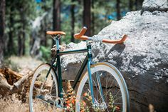 The Ranger 2.0 : Fixie & Fixed Gear Bikes | State Bicycle Co. - UK & EU