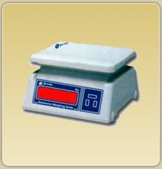 Weighins scales, weighing machine